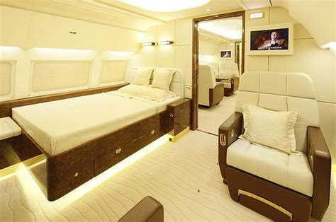 private jet with bed luxury private jets with bed www imgkid com the image