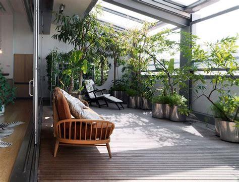 arredamento terrazza oltre 25 fantastiche idee su terrazza arredamento su