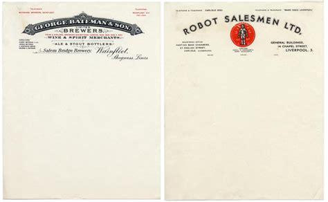 Designmantic Letterhead   making your letterhead shine out designmantic the