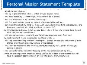 personal mission statement template write my essay confident driving how to write a