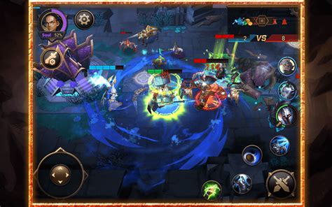 bluestacks knives out play eternal arena on pc and mac with bluestacks android