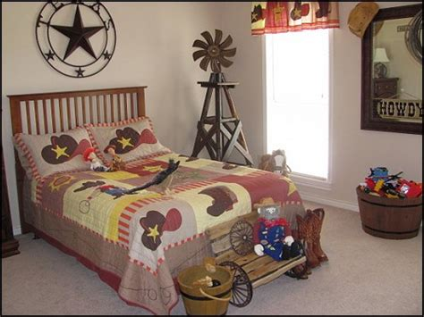 cowboy bedroom rustic themed bedroom cowboy bedroom decorating ideas