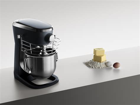 Mixer Elektrolux electrolux launches the and only professional cooking system for consumer homes