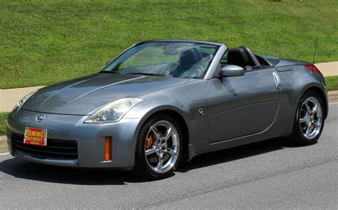 best car repair manuals 2006 nissan 350z roadster interior lighting 2006 nissan 350z 2006 nissan 350z roadster for sale to buy or purchase 3 5l v6 stillen low