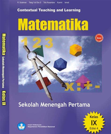 Matematika Smp Matematika Kreatif Kelas 2 Untuk Kelas 2 Smp Dan Mts bahan pelajaran sekolah kelas 1 smp dan 1 sma pelajaran