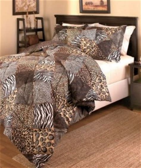 living animal print duvet cover set kingsize leopard print bedding king size thing