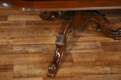 Antique Conference Table Mahogany Conference Table Large Conference Tables Antique Style Ebay