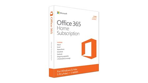 Office 365 Home by Should I Buy Office 365 Or Office 2016 Mac Macmint