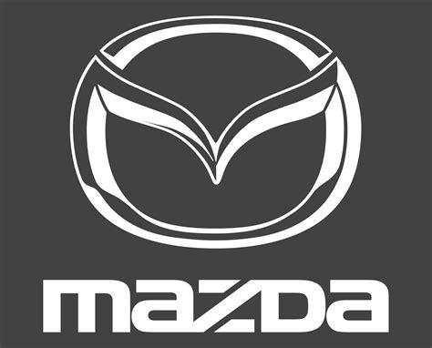 logo de mazda le logo mazda les marques de voitures
