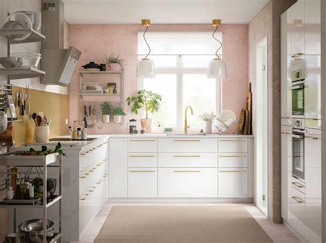 ikea keuken rails kitchens kitchen ideas inspiration ikea