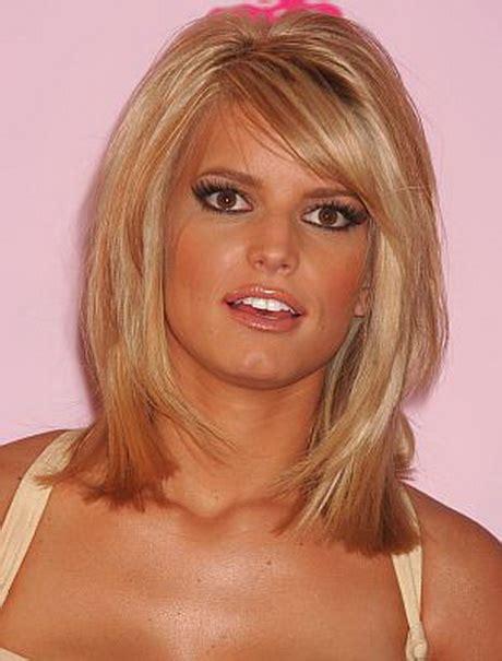 hairstyles for medium length hair celebrities celebrity medium length haircuts