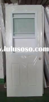 exterior door with window steel exterior door with opening window 187 exterior gallery