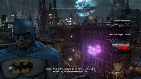Murah Ps4 Batman Return To Akhkam City New review batman return to arkham ps4 playstation