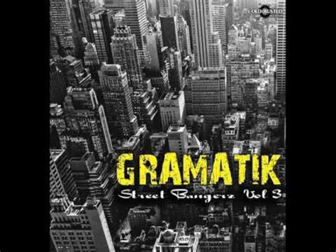 gramatik the swing of justice gramatik the swing of justice street bangerz vol 3