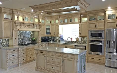 custom kitchen cabinets beautiful affordable custom