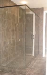Shower Stalls With Glass Doors Glass Showers Glass Shower Doors Mirrors Ontario
