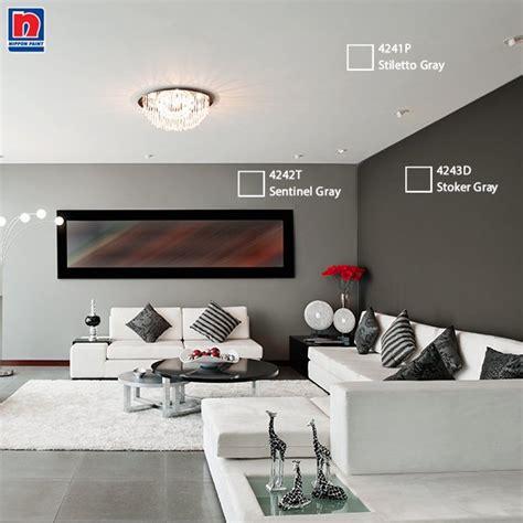 colour dinding ruang tamu desainrumahidcom