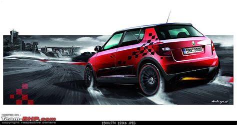 skoda fabia reviews petrol and diesel page 79 team bhp