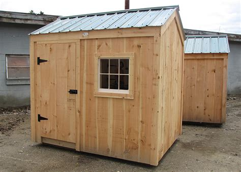 shed kits  wooden sheds jamaica cottage shop
