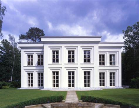 Modern Home Architecture projekte h 214 hne architekten bda berlin