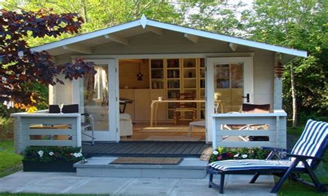 How To Turn A Shed Into A House by Garden Sheds Storage Turning A Garage Into A House Turn
