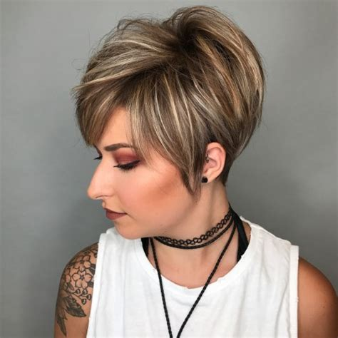 Easy Hairstyles For Layered Hair by 70 And Easy To Style Layered Hairstyles