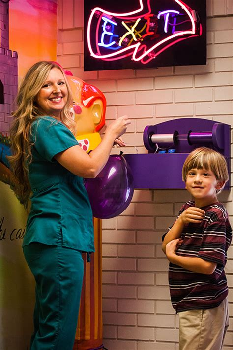 dentist in mustang ok office tour small world pediatric dentistry in oklahoma