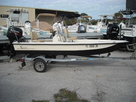 scout boats for sale used used scout boats for sale 9 boats