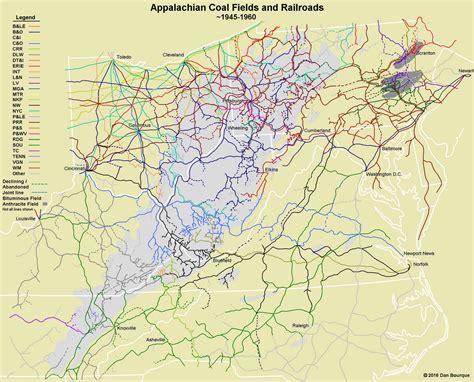 franklin arms norfolk va evolution of appalachian railroads 1945 2005 appalachian