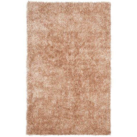 Area Rugs New Orleans Safavieh New Orleans Shag Beige 5 Ft X 8 Ft Area Rug Sg531 1313 5 The Home Depot