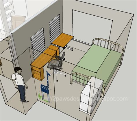 12x12 bedroom furniture layout room remix 2paws designs