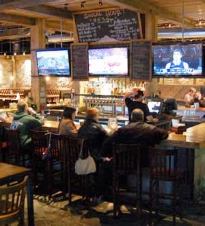Best Places To Watch Football Vail Valley Vail Valley Local S Guide