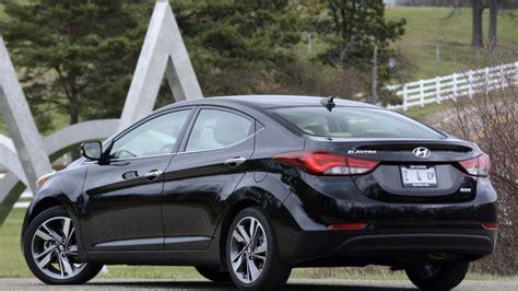 New 2014 Hyundai Elantra by 2014 Hyundai Elantra Autoblog