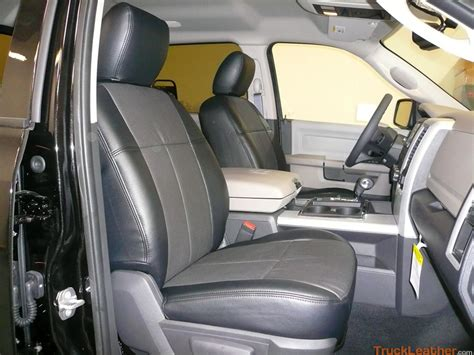 2nd Cummins Interior by How To Install Seat Covers For Dodge Ram 2011