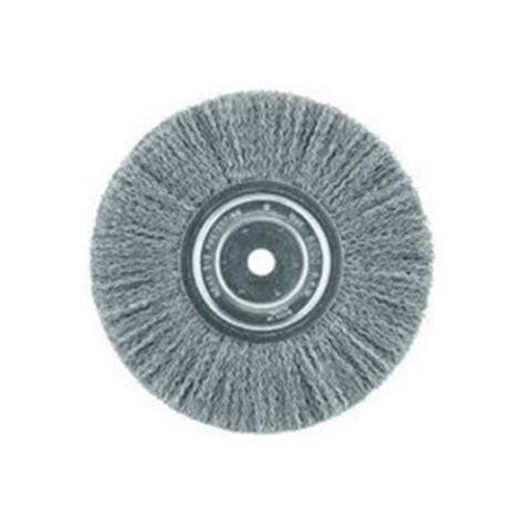 how to balance bench grinder wheels dewalt dw4908 bench grinder wire wheel 10 quot