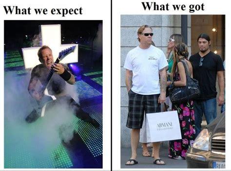 James Hetfield Meme - james hetfield metallica