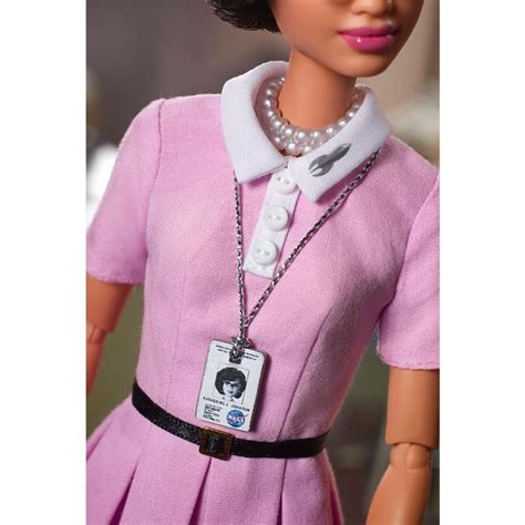 katherine johnson barbie for sale barbie inspiring women series katherine johnson