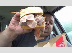 Arby's Half Pound Roast Beef Sandwich & Review   Eating ... Arby's