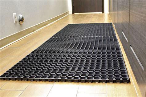 Anti Slip Floor Mats - anti fatigue non slip drainage indoor outdoor rubber floor