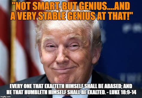 Trump 2018 Memes - tweetizen trump 2018 01 08 quot a very stable genius at that quot dave does the blog dave