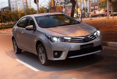 Toyota Corolla Specs 2014 Toyota Corolla Xrs Review And Specs Cars