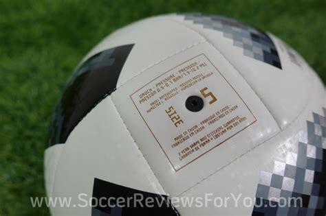 Bola Sepak Adidas Glider 2016 Promo adidas telstar 18 world cup official match soccer review soccer cp reviews
