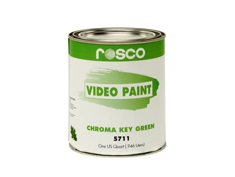 chroma key paint rosco