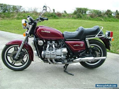 honda goldwing for sale 1983 honda gl1100 for sale in united kingdom