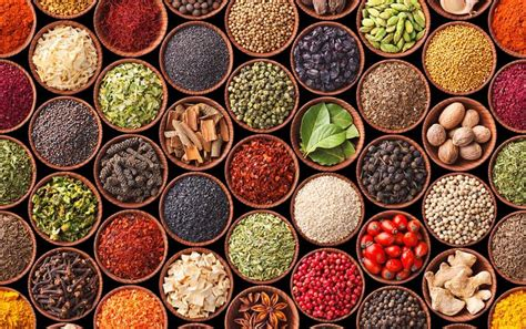 9 mediterranean herbs and spices to add to your pantry or