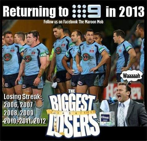 Nsw Blues Memes - the ultimate state of origin meme collection nova 969
