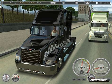 18 wheels of steel haulin game download and play free download game 18 wos haulin full pc