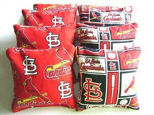 St Louis Cardinals Bean Bag Chair by St Louis Cardinals Bean Bags Set Of 8 Top Quality