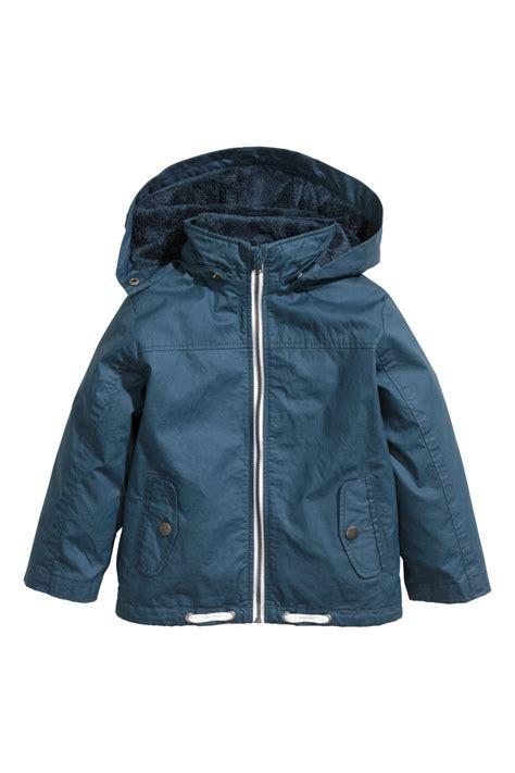Frozon Hm 7y Sale 3 in 1 jacket blue sale h m us