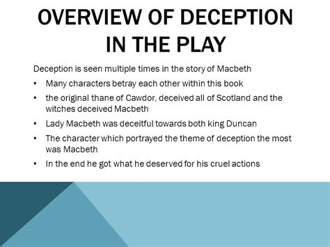 what is the theme of the story quot the last leaf how it is expressed in macbeth ppt video online download
